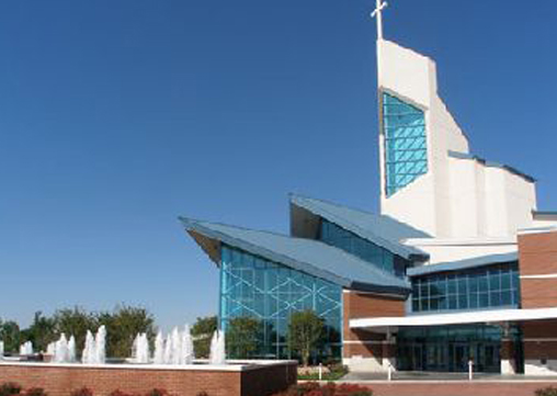 Rjc Designs Inc First Baptist Church Of Glengarden