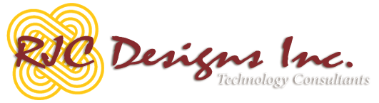 RJC Designs, Inc. Technology Consultants of Maryland